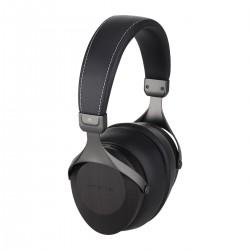 SIVGA ROBIN Dynamic Closed Circumaural Headphone Ø50mm 32Ω 105dB 20Hz-20kHz Black