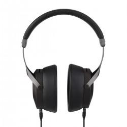 SIVGA ROBIN Casque Circumaural Fermé Dynamique Ø50mm 32Ω 105dB 20Hz-20kHz Noir