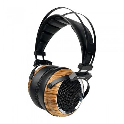 SIVGA PHOENIX Dynamic Open-Back Over-Ear Headphone Ø50mm 32Ω 103dB 20Hz-20kHz