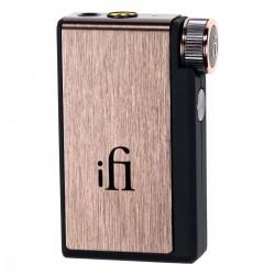 IFI AUDIO GO BLU DAC Amplificateur Casque Portable CS43131 Symétrique Bluetooth 5.1 AptX HD LDAC 24bit 96kHz