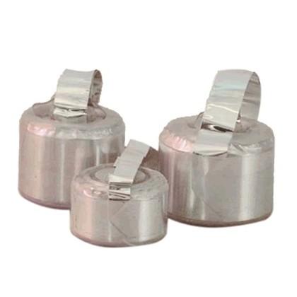 Bobine Mundorf Foil Coil Argent SFC16 0.39mH