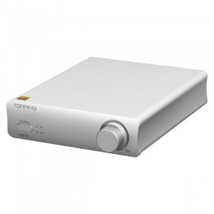 TOPPING PA3S Amplifier Class D Balanced 2x MA12070 2x65W 4 Ohm