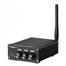 AIYIMA A05 Amplificateur Class D TPA3221 Bluetooth 5.0 aptX HD 2x105W 4 Ohm