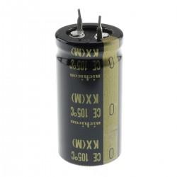 NICHICON KX Condensateur électrolytique 100uF 450V