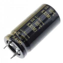 NICHICON LKX Condensateur électrolytique 150uF 450V
