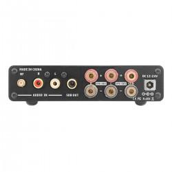 AIYIMA B01 Class D 2.2 Amplifier Bluetooth 2x50W + 100W 4 Ohm