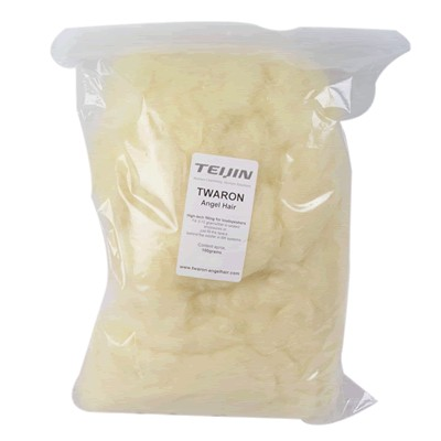TWARON ANGEL HAIR Absorbant pour Enceintes 200g