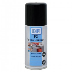 KF F2 Contact Cleaner Lubricant 100ml