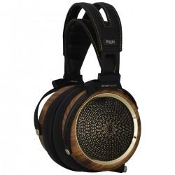 SENDY AUDIO PEACOCK Casque HiFi Planar Magnetic Circumaural 50 Ohm 103dB 20Hz-40kHz
