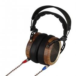 SENDY AUDIO PEACOCK HiFi Headphone Planar Magnetic Circumaural 50 Ohm 103dB 20Hz-40kHz