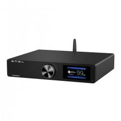 SMSL DO200 DAC ES9068AS XMOS Bluetooth 5.0 32bit 768kHz DSD512 MQA