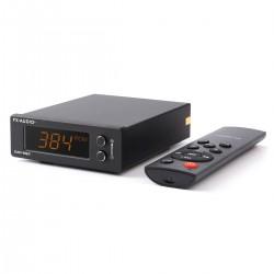 FX-AUDIO DAC-SQ3 DAC USB ES9038Q2M XMOS U208 32bit 384kHz DSD256 Noir
