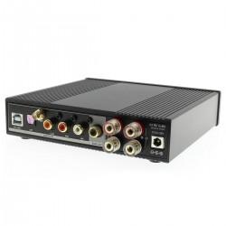 AIYIMA D03 Full Digital Amplifier FDA 2.1 TAS5624A Bluetooth 2x120w 4 Ohm