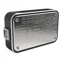 E1DA POWERDAC V2.1 Headphone Amplifier FDA TAS5558 320mW 32 Ohm