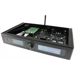AUDIOPHONICS EVO DAC Kit DIY DAC 2xES9038Q2M full symétrique & Lecteur Réseau pour Raspberry Pi 4