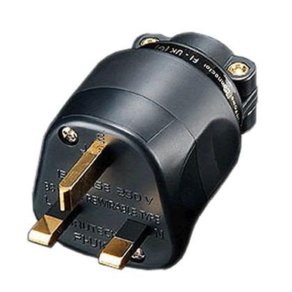 FURUTECH FI-UK1363(G) Connecteur Secteur UK