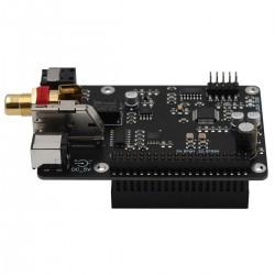 WM8804 Digital Interface SPDIF I2S HDMI LVDS Raspberry Pi 3 / 4