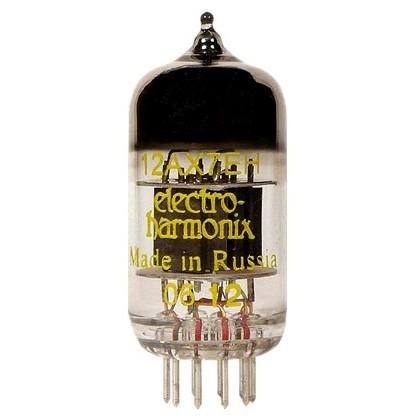 ELECTRO-HARMONIX 12AX7 Compatible ECC83/7025/5751/6N2P