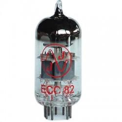 JJ ELECTRONICS 12AU7A / ECC82 / 12AU7 / 5814A / CV8155 / E88CC New Tube