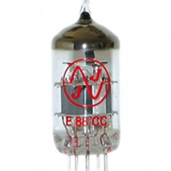 JJ ELECTRONICS 6922/6DJ8/ECC88/E88CC/7308 Tube neuf