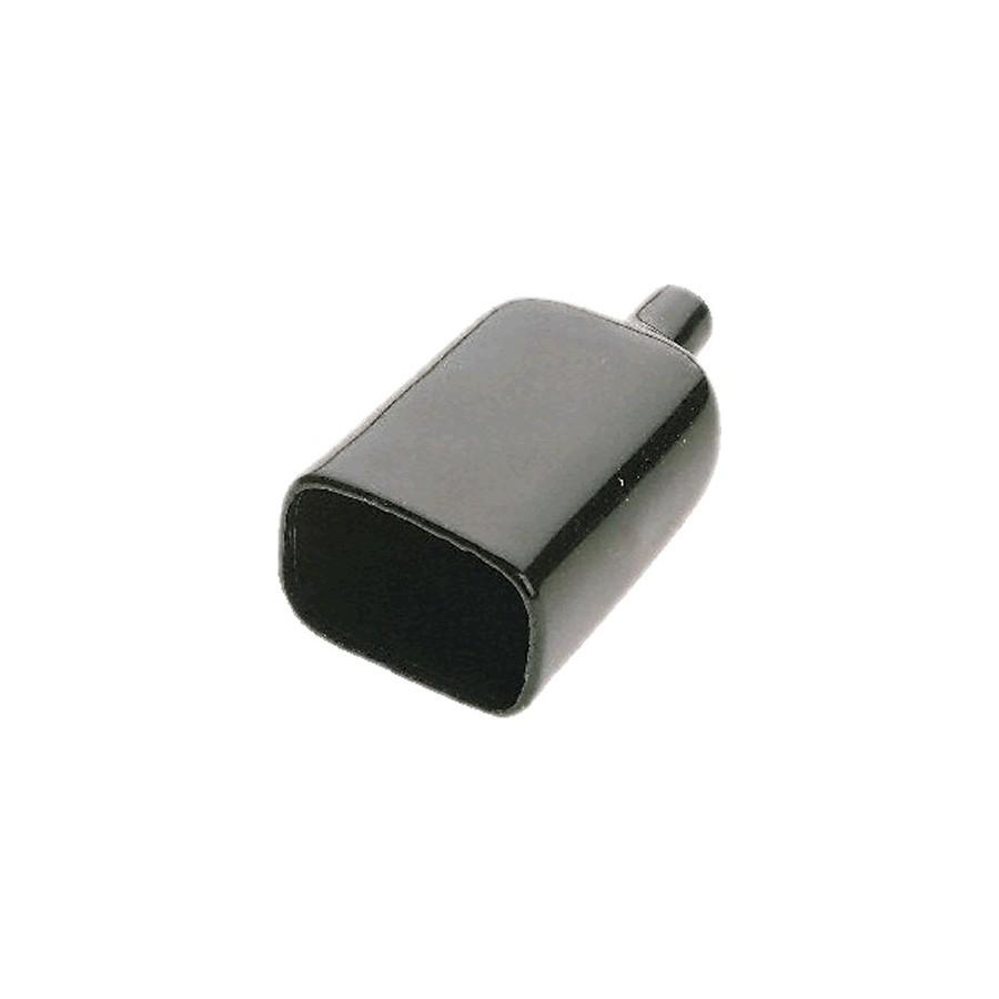 Capuchon De Protection Pour Embase IEC Avec Porte Fusible Audiophonics - Porte fusible