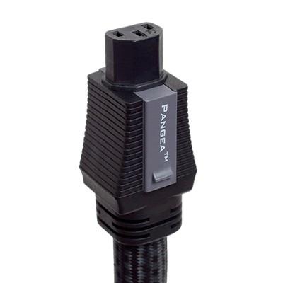 PANGEA AC-14 IEC- Câble secteur triple Blindage OFC 3x2mm² 3m