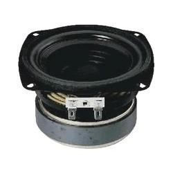 MONACOR SP-60/8 Speaker Driver Midbass 30W 8 Ohm 90dB Ø 10cm
