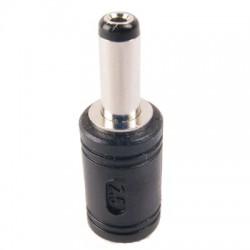 Adaptateur alimentation Jack DC 5.5 / 2.5mm vers Jack DC 5.5 / 2.1mm
