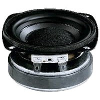 MONACOR SPH-75/8 Speaker Driver Midbass 15W 8 Ohm