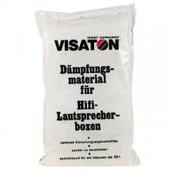 Visaton Polyester Whool Speaker Absorbent 125g