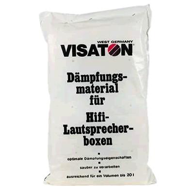 VISATON Polyester Whool Speaker Absorber 125g