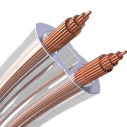 Inakustik Exzellenz Atmos Air - Câble haut parleur 2x2.97 mm²
