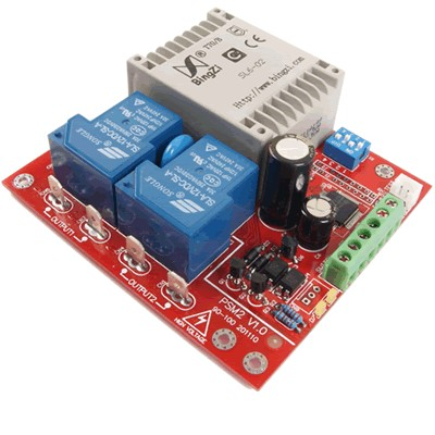 AUDIOPHONICS PSM2 Ignition Management Module 220V 30A