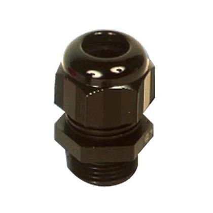 Presse-Etoupe Nylon TYCO ELECTRONICS M16 (Noir)