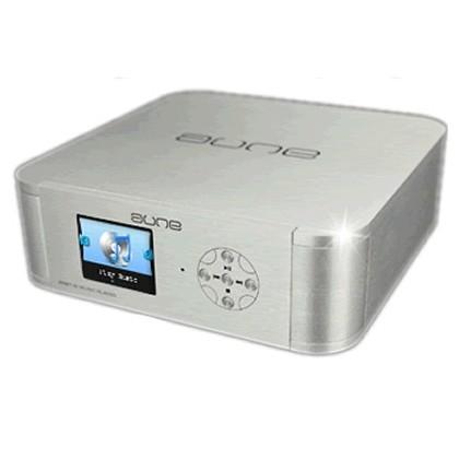 Aune S1 32bit AKM4390 DAP lecteur de musique dématérialisé