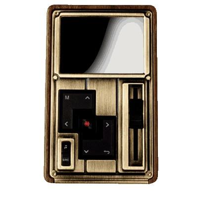 COLORFLY Pocket HiFi C4 Pro HiFi Music Player DAC 24bit / 192khz 32GB