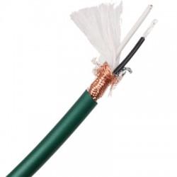 ELECAUDIO SC-221SPOFC Câble de modulation symétrique SPOFC PTFE Ø8.9mm
