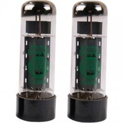 ELECTRO-HARMONIX EL34EH Platinum Matched (paire appairée)