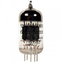 ELECTRO-HARMONIX 12AU7EH / ECC82 Tube haute qualité