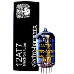 ELECTRO-HARMONIX Tube 12AT7EH / ECC81