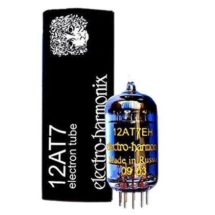 ELECTRO-HARMONIX 12AT7EH/ECC81