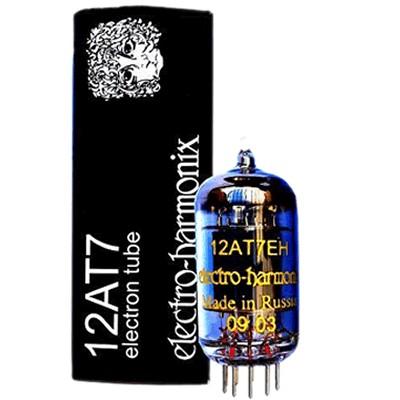 ELECTRO-HARMONIX 12AT7EH / ECC81