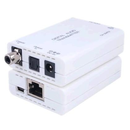 CYP CH-304TX/RX - Transmetteur/Récepteur Audio Digital sur Réseau