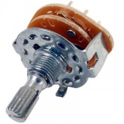 AMC Selecteur mécanique 2x4 positions stéréo