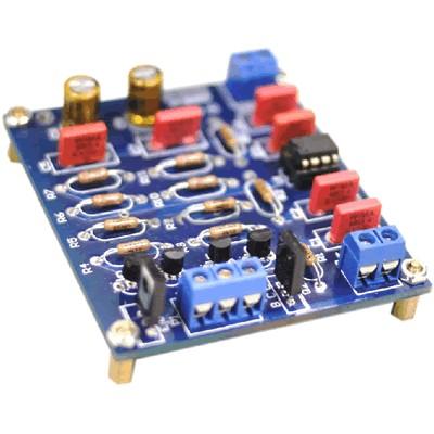 AMC - kit Module Buffer Mono OPA2134 (Pair)