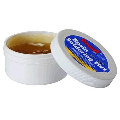 Deoxit Flux pour soudure pot de 56 g