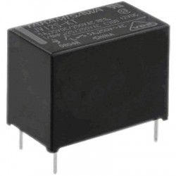 FUJITSU JV-12S-KT Single Contact Relay for PCB