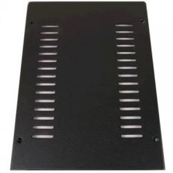 HIFI 2000 Capot en acier Perforé pour GX187 (Black)