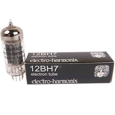 ELECTRO-HARMONIX 12BH7EH compatible CV5042 / ECC99 / 6189 / ECC82