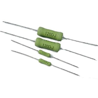 Kiwame 5W - High-end carbon film resistance .... 240K ohms